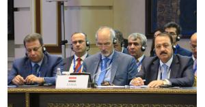 هدوء حذر بشمال سوريا بعد اتفاق هدنة أستانا