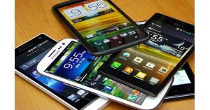 93 مليون دينار حجم الاستثمار في الهواتف المتنقلة