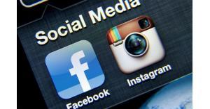 فيسبوك تضيف اسمها إلى تطبيق انستغرام
