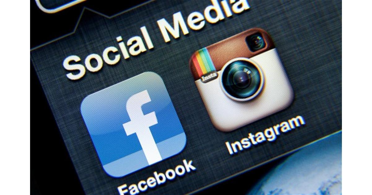 فيسبوك تضيف اسمها إلى تطبيق انستغرام   سما الأردن الإخباري