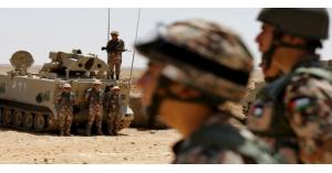 توجه لمنح العسكري الشهيد تقاعدا يعادل راتبه