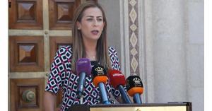 غنيمات: الحكومة تدرس تعيين خريجي الإعلام في التربية