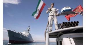 إيران تعلن احتجاز سفينة في الخليج