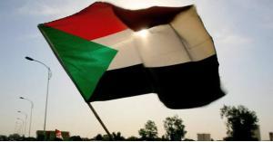 التوقيع بالأحرف الأولى على الإعلان الدستوري في السودان