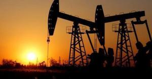 أسعار النفط تنخفض بفعل توترات الحرب التجارية