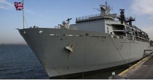 بريطانيا تعلن مشاركتها بمهمة حماية الملاحة الدولية في الخليج
