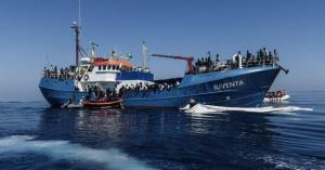 قرار إيطاليا بتشديد العقوبات على سفن المهاجرين يثير حفيظة الأمم المتحدة