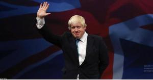 بريطانيا تعتزم خروجها من الاتحاد الأوروبي نهاية تشرين الأول