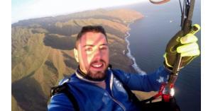 سقوط مروع لنجم يوتيوب إسباني داخل مدخنة يُنهي حياته