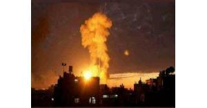 في يوم عرفة.. 4 شهداء في قصف إسرائيلي وسط قطاع غزة