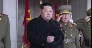 """كوريا الشمالية تختبر """"سلاحا جديدا"""" بإشراف مباشر من رئيسها"""