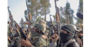 """مقتل """"والي داعش"""" على إدلب السورية"""