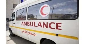 وفاة سيدة واصابة اربعة اخرين بحادث في الزرقاء