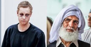 """بعد إحباطه هجوم """"إرهابي"""" ضخم.. شيخ باكستاني بطلا للنرويج! (صور)"""