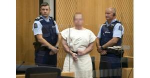اعتذار نيوزيلندي بعد إرسال مرتكب مجزرة المسجد رسالة كراهية