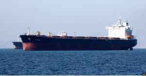 الإفراج عن ناقلة النفط الإيرانية