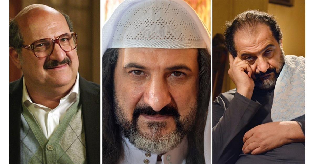 خالد الصاوي: لست سياسياً