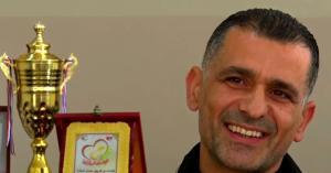 بني ياسين مديراً فنياً لاكاديمية الاتحاد الاردني