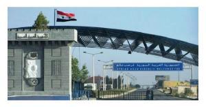 احباط تهريب بضائع على الحدود اللبنانية السورية