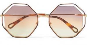النظارات الشمسية الضخمة.. الأكثر رواجاً هذا الموسم