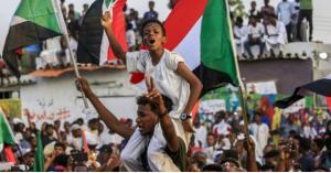 """مباركة أممية بتوقيع وثائق """"السلطة المدنية"""" في السودان"""