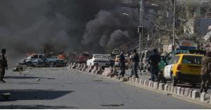 داعش تعلن مسؤوليتها عن تفجير حفل زفاف كابول