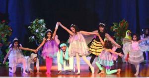 فعاليات مهرجان مسرح الطفل الأردني 15 تنطلق غداً