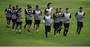 المنتخب الوطني يواصل استعداداته لـ ماليزيا وتايبيه وباراجواي
