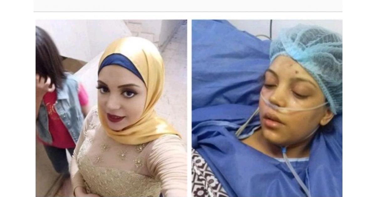 مأساة.. سهر دخلت المستشفى للولادة فأصيبت بفشل كلوي وتسمم فى الدم.. تفاصيل كارثية