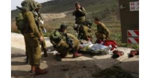 وفاة جندي إسرائيلي برصاص قناص فلسطيني