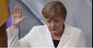 ميركل تجدد رفضها إعادة التفاوض على اتفاق خروج بريطانيا