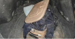 العثور على جثة سيدة في صندوق سيارة زوجها