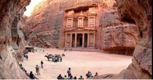 الأردن بالمرتبة الثانية ضمن أفضل 10 وجهات سياحية عالميا
