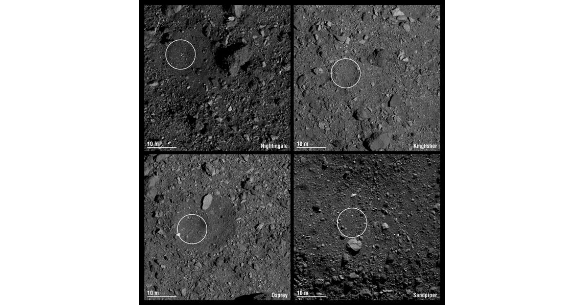 """""""ناسا"""" تستكشف اسرار """"يوم القيامة"""""""