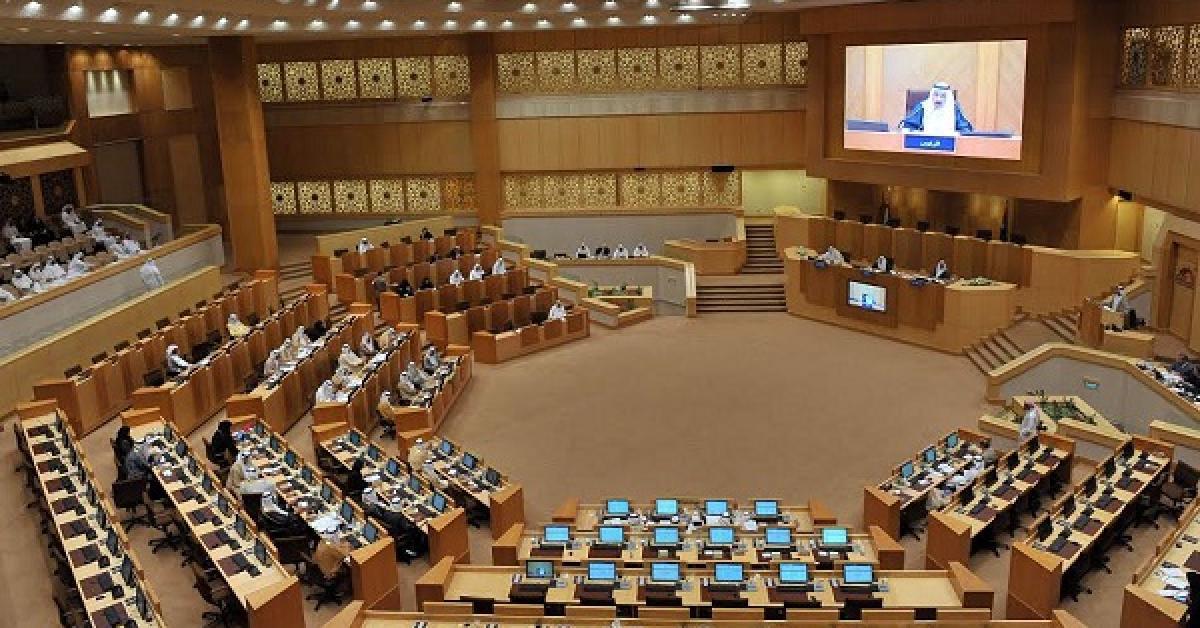 372 مرشحا للمجلس الوطني الإماراتي