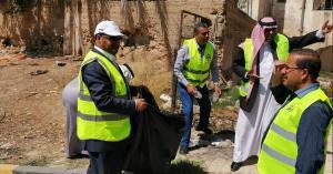 مواصلة مبادرة اردن النخوة في محافظات المملكة