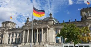 الرئيس الألماني: لا أرى فرصا لإعادة التفاوض حول البريكست