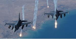 غارة جوية أميركية تستهدف عناصر تنظيم القاعدة في اليمن