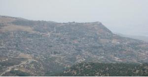 اجتماع للجنة الوزارية المكلفة بإنجاز مشروع المخطط الشمولي السياحي لمحافظة عجلون