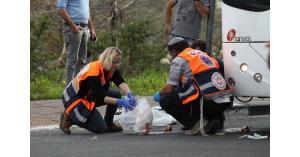 إصابة 3 إسرائيليين بانفجار عبوة ناسفة قرب مستوطنة في الضفة