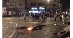 الحكومة تعلق على احتجاجات الرمثا