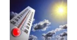 حالة الطقس اليوم الاحد