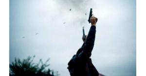 اطلاق نار على الامن خلال مداهمة بالاغوار الشمالية