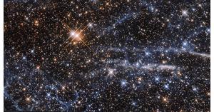 """""""ناسا"""" تنشر صورة لموت نجم"""