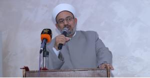 وزير الأوقاف: تعيين حفاظ القرآن الكريم إئمة في المساجد