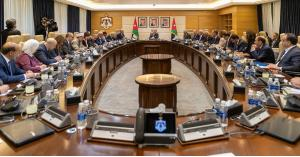 الملك خلال ترأسه جلسة الوزراء : نريد أن نرى نتائج قبل نهاية العام