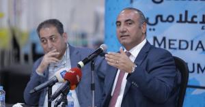 أمين عمان: الباص السريع سيتم تشغيله منتصف العام 2021