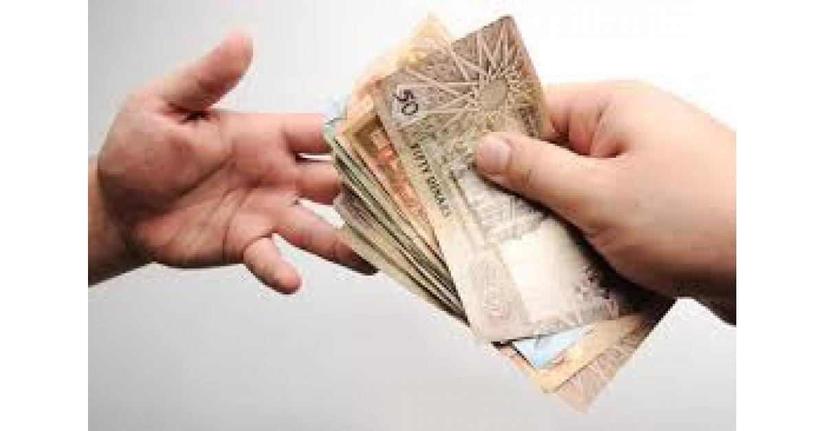 الامانة : لا تراجعونا للدفع النقدي