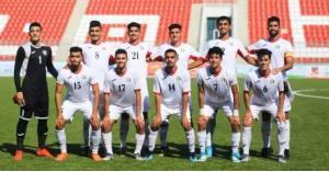 منتخب الشباب يخسر أمام العراق ببطولة غرب آسيا