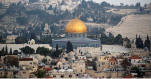 الاحتلال الإسرائيلي يغلق الحرم الابراهيمي 24 ساعة بذريعة الاعياد اليهودية